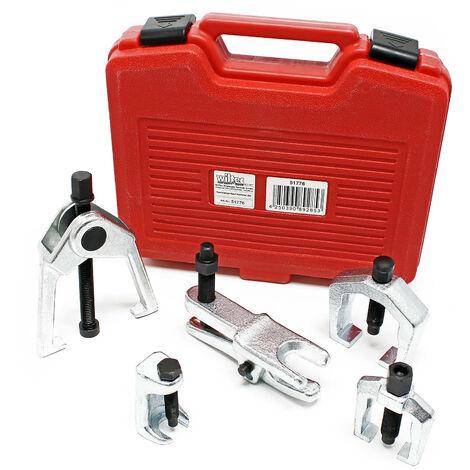 Coffret Arrache rotules de suspension Kit Extracteur Rotules Outils Jeu