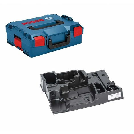 Coffret BOSCH L-Boxx 136 Calage GST 18 V-LI