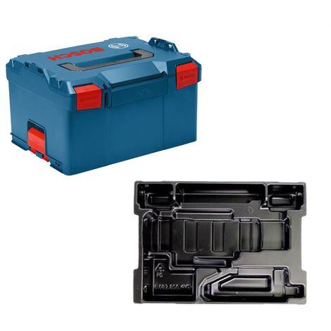 Coffret BOSCH L-Boxx 238 Calage GHO 18V-LI