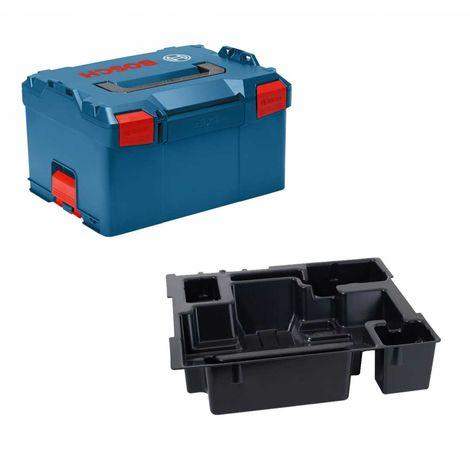 Coffret BOSCH L-Boxx 238 Calage GKS 18 V-LI