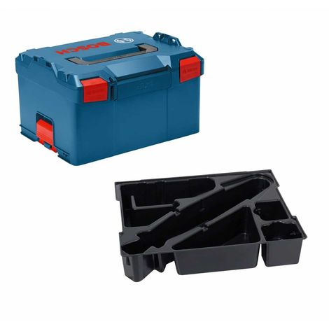 Coffret BOSCH L-Boxx 238 Calage GSA 18V-LI
