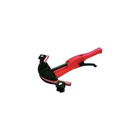 Coffret cintreuse à crémaillère 12-14-16-18-22mm