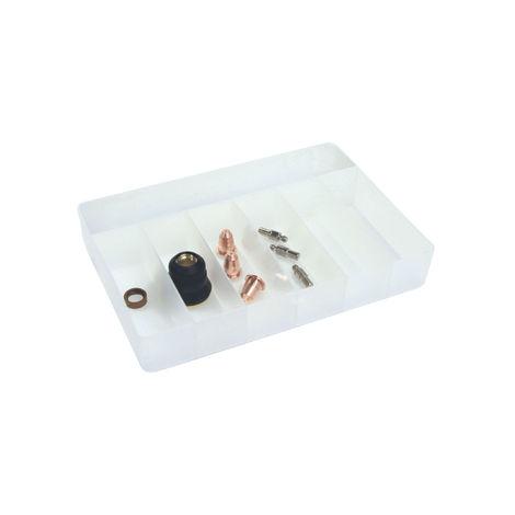 Coffret consommables torche plasma S25K GYS - 039971