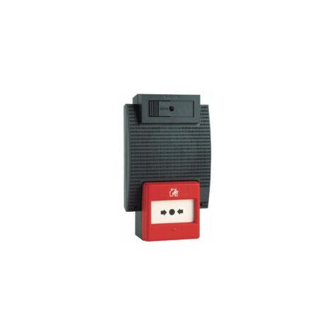 Coffret d'alarme à piles de Type 4 - NUG31210 - Cooper