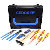 Coffret de 26 outils GEDORE en L-BOXX - SET GEDORE