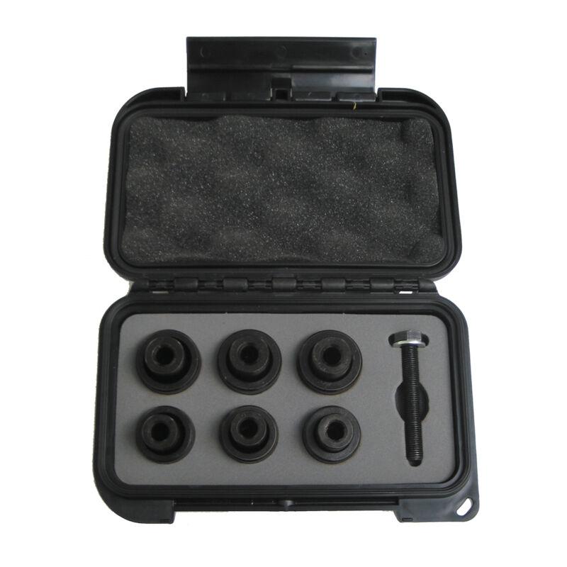 Coffret de découpe pare-chocs 17 à 22mm Kstools 123.57