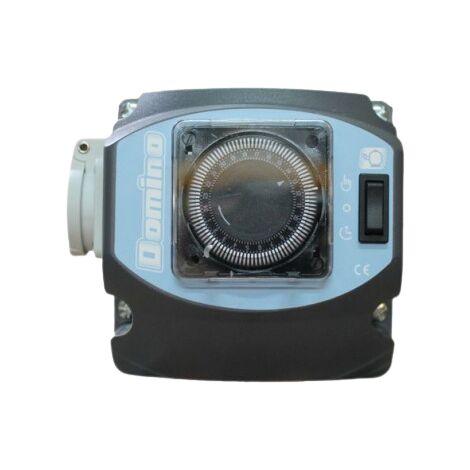 Coffret de filtration pour piscine hors-sol Piccolo DO-F ID - CCEI