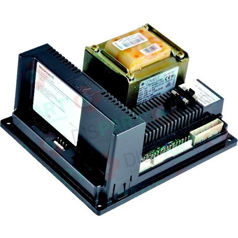 Coffret de sécurité DD/OE MCBA 5461 115KW DTG E 130 - 35 A 115 ECONOX PLUS Réf. S100372 DE DIETRICH