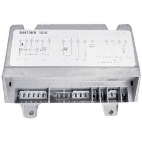 Coffret de sécurité DTG 210 AI-P Réf. 95318417