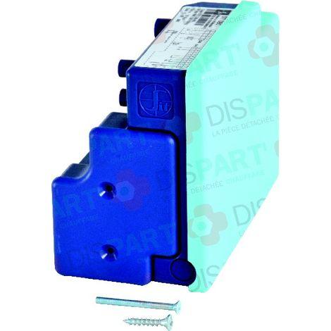 Coffret de sécurité SIT DBC 577 706 SOLNEO SGC 24 SOL Réf. 300016951