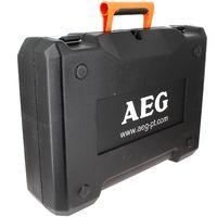 Coffret de transport pour Perforateur A.e.g
