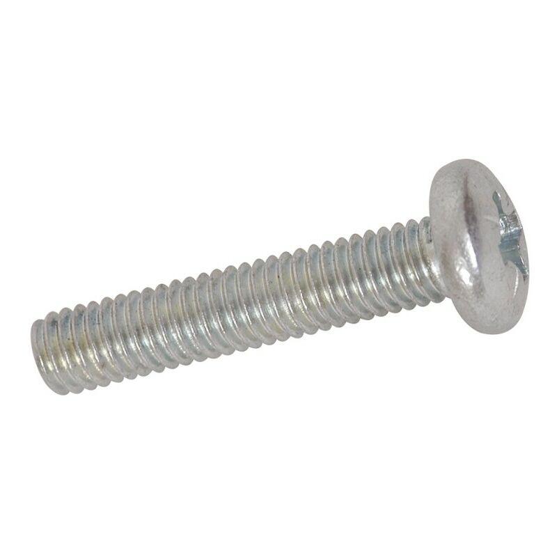 200 tête cylindrique vis tête de Cylindre DIN 912 galvanisé 5x12