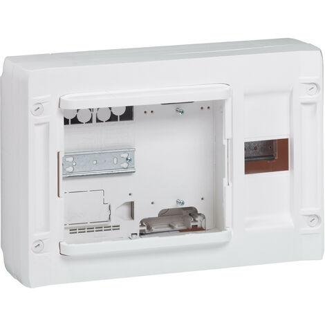 Coffret Disjoncteur BRANCHEMENT + COMPTEUR XL3 Legrand 125