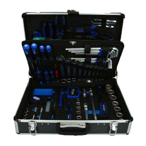 Coffret d'outils universel BRILLIANT TOOLS - 143 pcs - BT024143