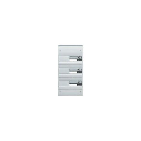 Coffret electrique 39 modules 3 rangees Hager gamma