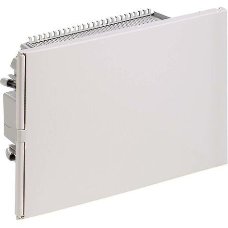 Coffret électrique encastré IDE 32000 Nombre de divisions = 12 Nbr de rangées = 1