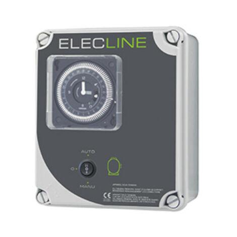 coffret electrique pour filtration - cpfdett - wa conception