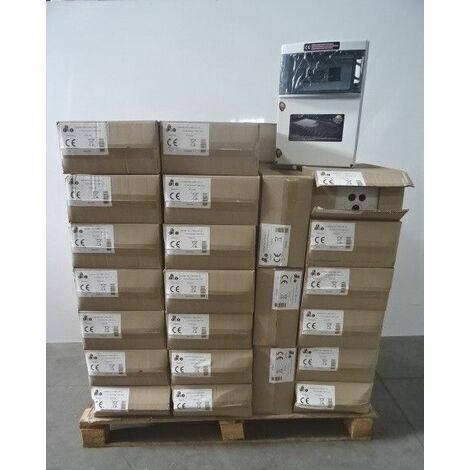 Coffret electrique pour filtration de piscine + projecteur 100 W CCEI PF1A1103 NEUF