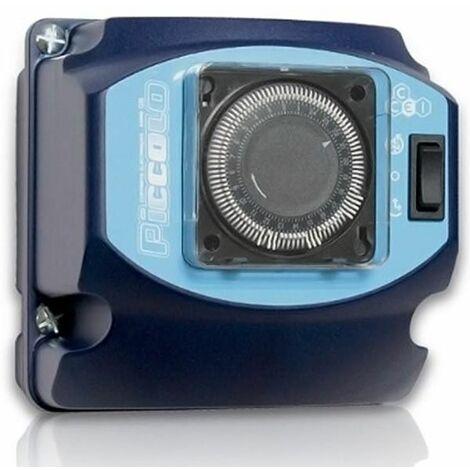 coffret électrique pour surpresseur 1cv 4-6.3a - pi10psm - ccei