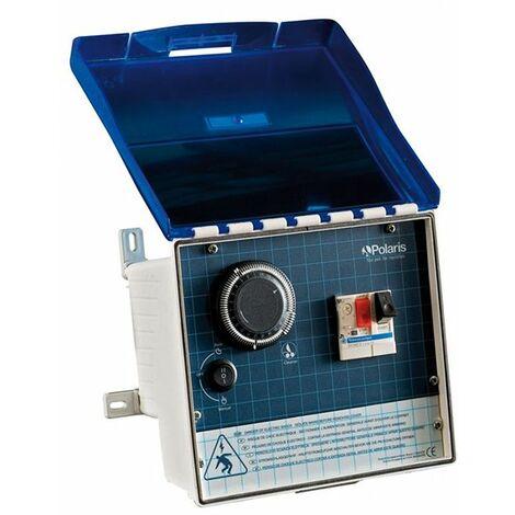 coffret électrique pour surpresseur 1cv polaris - w2520001 - polaris