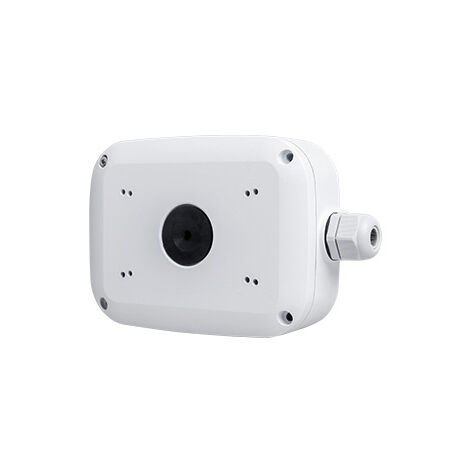 """main image of """"Coffret étanche FAB28 pour fixation de caméra - Foscam - Blanc"""""""