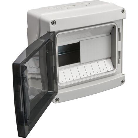 Coffret étanche IP65 + Bornier - Debflex