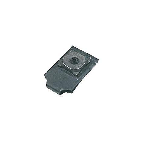 Coffret étanche polyester 530 x 430 x 200 mm Schneider NSYPLM54G et accessoires