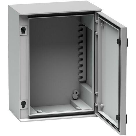 Coffret étanche Thalassa universel - Porte pleine - H 847 x L 636 x P 300 - IP66