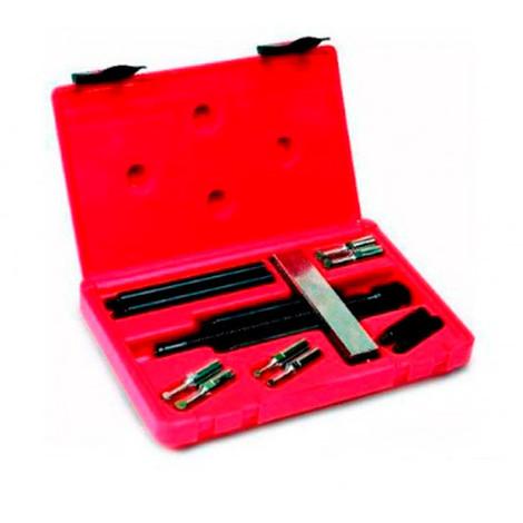 Coffret extracteur de roulement à billes ouverture 20-95 mm - 72610 - Piher - -