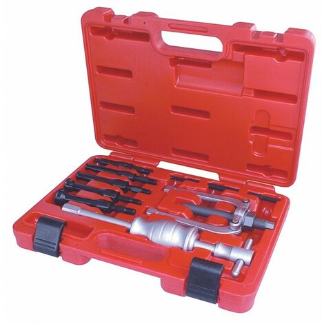Coffret extracteur de roulement à prise intérieure - AUTOBEST