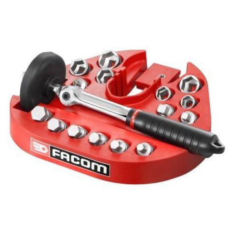 Coffret Facom Kit de vidange D.48-KITPB 166.57