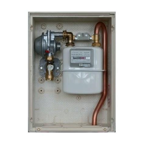 Coffret gaz s2300 sortie 37 mbar