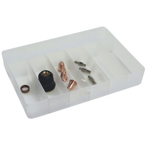 Coffret GYS consommables pour découpeur plasma 35 K - 039964