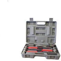 Coffret kit carrossier 7 pieces pour debosselage PE