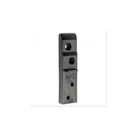 Coffret kit de fixations invisibles pour terrasse Stick Spax