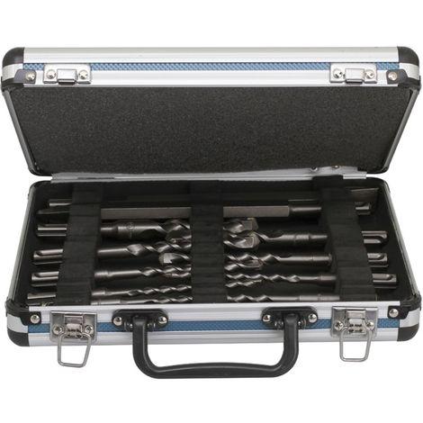 Coffret MAKITA 13 accessoires SDS-Plus - D-42400