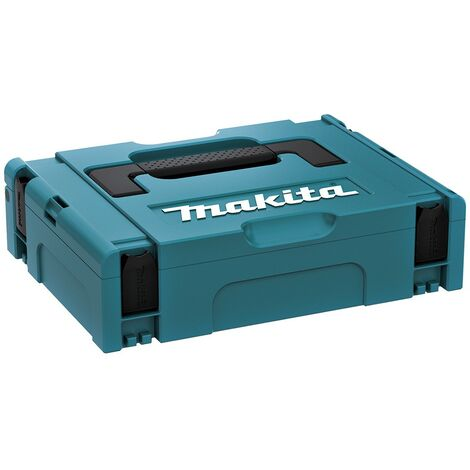 Coffret MAKITA MAKPAC Type 1