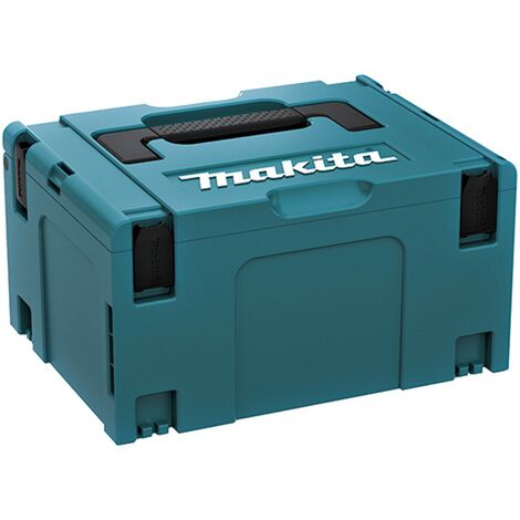 """main image of """"Coffret MAKITA Empilable type Mak-Pac Taille 3 - 821551-8"""""""