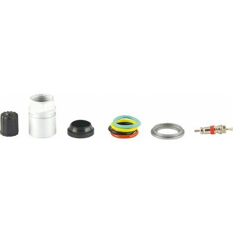 Coffret Master pour capteur RDKS / TPMS pour contrôle de la pression des pneus 17