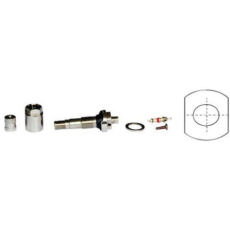 Coffret Master pour capteur RDKS / TPMS pour contrôle de la pression des pneus 22