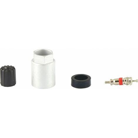 Coffret Master pour capteur RDKS / TPMS pour contrôle de la pression des pneus 4
