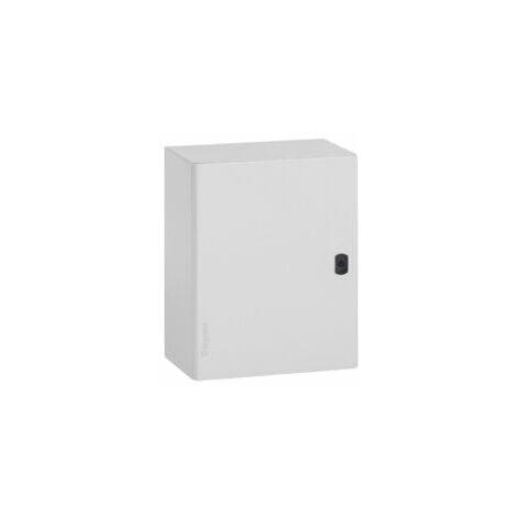 Coffret métal vertical Atlantic IP66 IK10 - 300x200x160mm - 035500 - Legrand