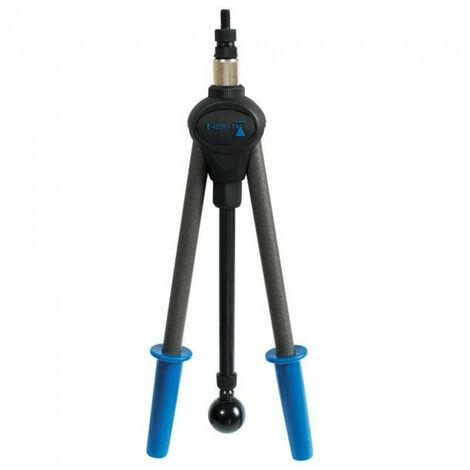 Coffret pince à leviers pour écrous aveugles E-410NV-T + assortiment d'écrous SCELL-IT
