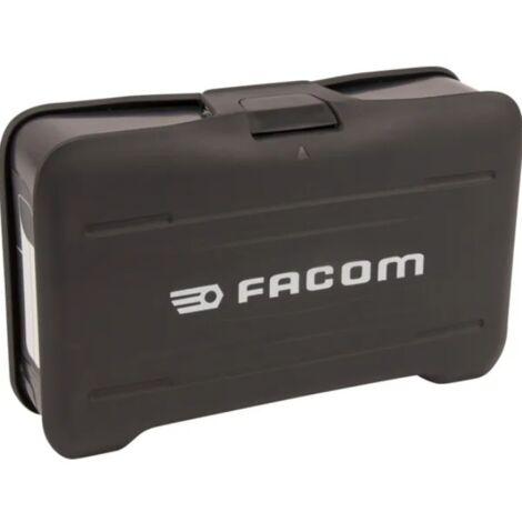 Coffret plastique gris Facom
