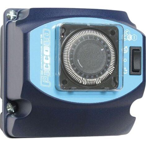 Coffret pour filtration piscine Piccolo PI-10 - CCEI