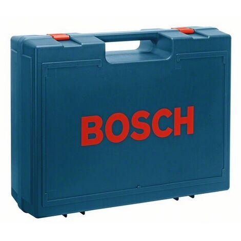 """main image of """"Coffret pour meuleuse 115-125mm Bosch"""""""