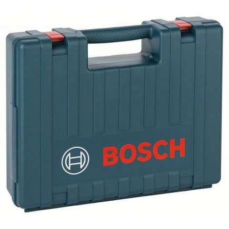 Coffret pour meuleuse GWS 8115/14-125 CIE/CIT BOSCH 2605438170