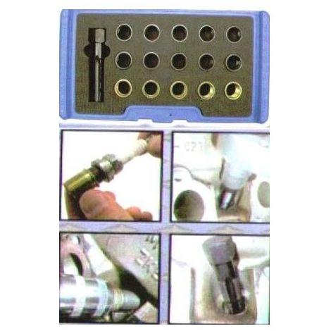 Coffret reparation filetage bougie culasse m14