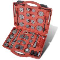 Coffret repousse piston de freins 40 pcs MAJA+ MJ210271
