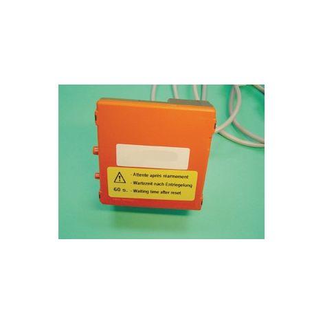 Coffret sécurité HO AD 120FF avec cables DTG 120 FF Réf. 83885574